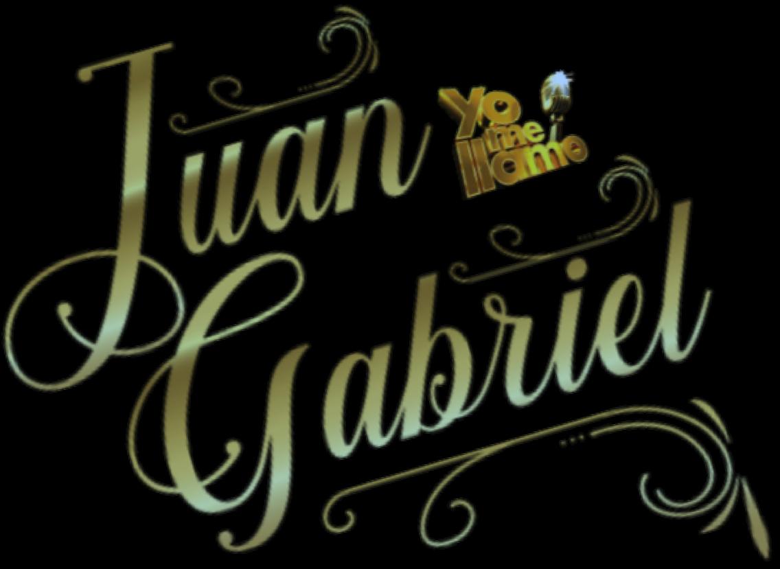 Yo me llamo Juan Gabriel – Oficial